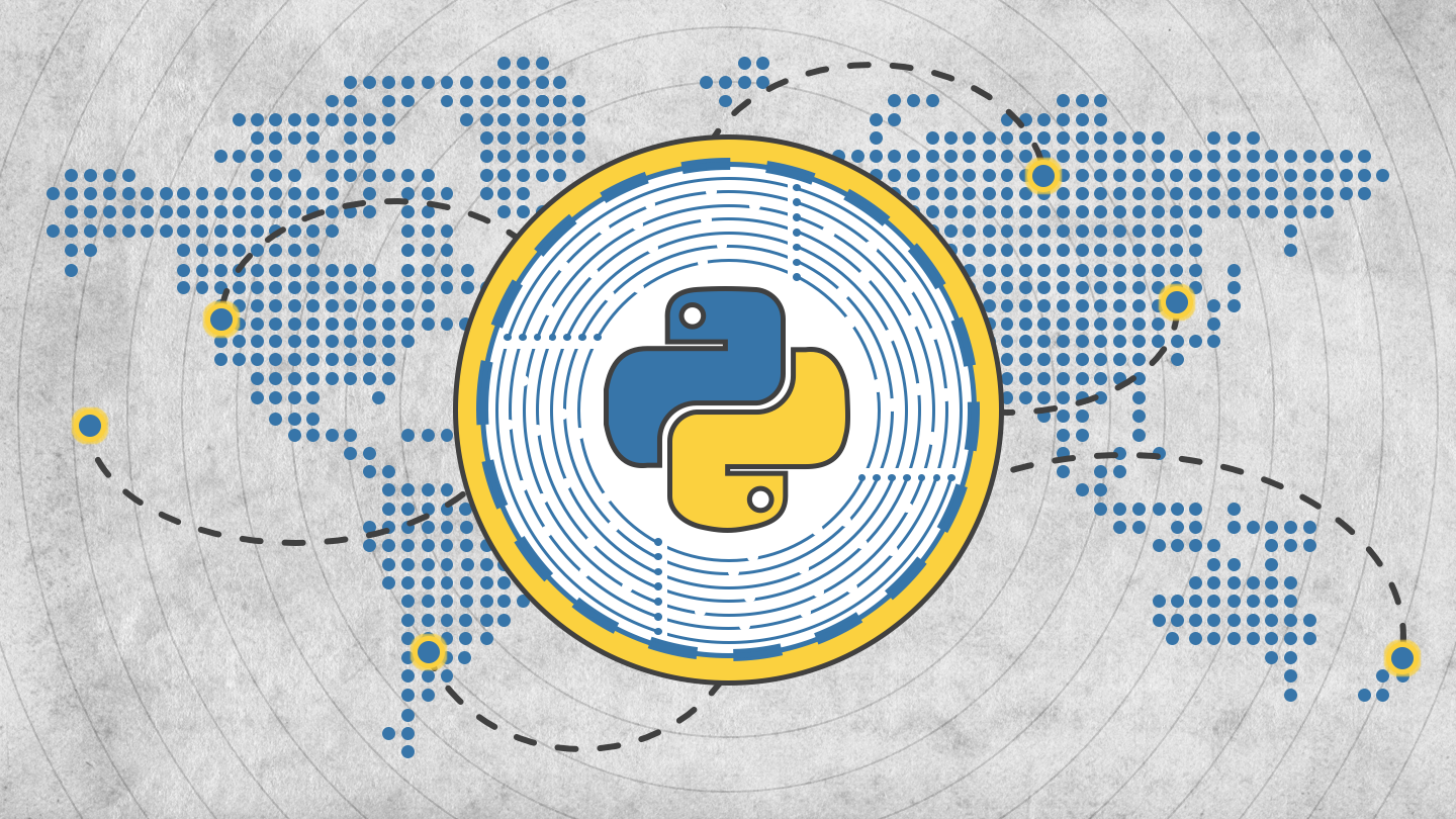 make your own cryptocurrency python